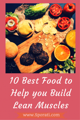 10-best-food-to-help-you-build-lean-muscles