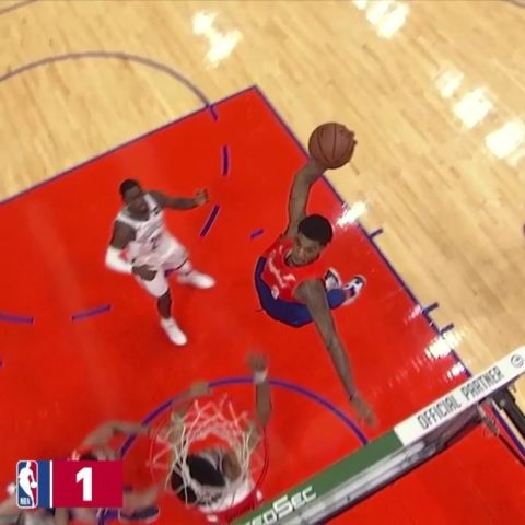 The TOP 3  PLAYS this past season! ...