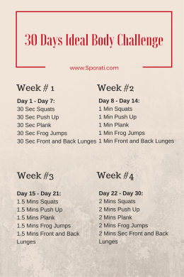 30-days-ideal-body-challenge