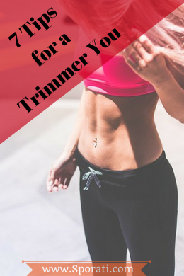 7 Tips for a Trimmer You