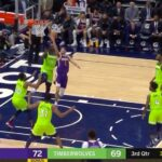 Best Acrobatic Finishes for the  ahead of the NBA Restart! ...