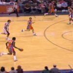 (42p/13a) & Jason Kidd (38p/14r/14a) duel in  DOUBLE-OT W • LIVE on NBA Faceboo...