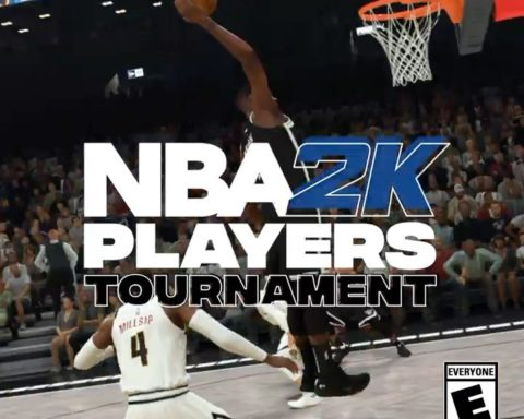 ICYMI: The NBA 2K Players Tournament is coming to ESPN featuring 16 NBA players!...