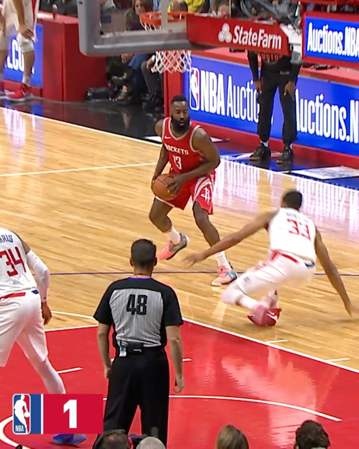 TOP 5 PLAYS of the decade - - : NUGGETS/ROCKETS : 7pm/et : ...