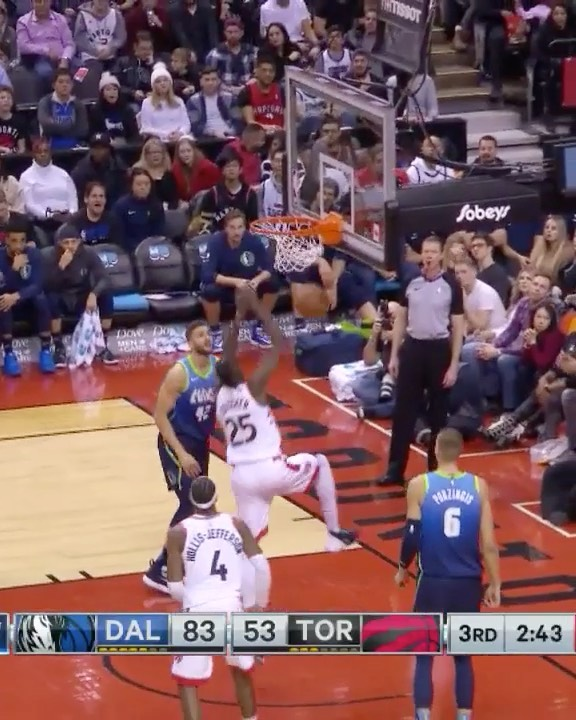 The  come-back from down franchise-record 30 points in December!  Rewatch all th...