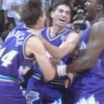 Tonight's  Game will feature John Stockton's game-winner from  /  Game 6 of the ...