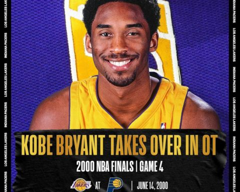 Tonight's  classic game will feature Game 4 of the 2000  where  took over for th...