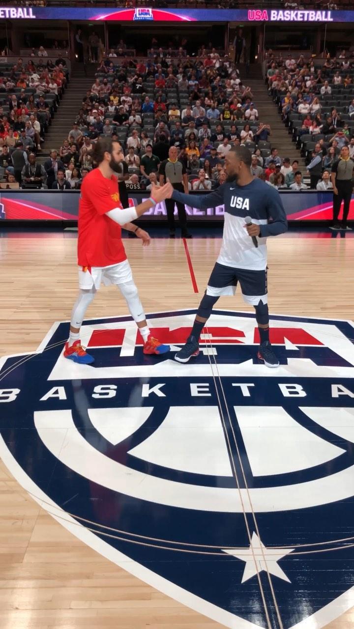 ahead of tonight's  prep on  & NBA ...