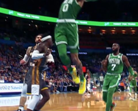 averaging 26.5 PPG ahead of his first  appearance! . . . : CLIPPERS x CELTICS : ...