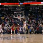 drives, spins & wins it for the  in New Orleans!...