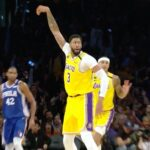 finishes with team-high 37 pts, 13 rebs in  victory over Philly (3/3/20). ...