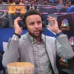 on the call during the  W!...