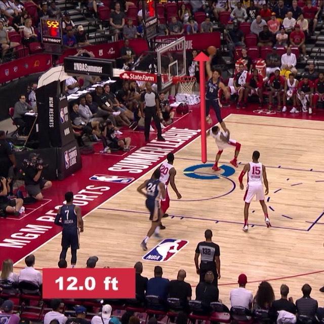 rolls for the MONSTER SLAM!  ... : Heat/Pelicans : 6:30pm/et : ESPN...