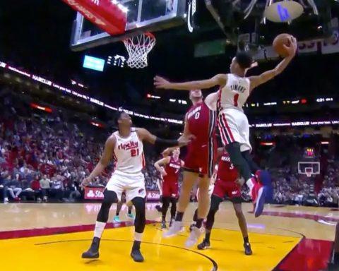 takes flight in Miami!...