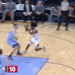 the TOP 10 ASSISTS ahead of the NBA Restart on July 30th! ...