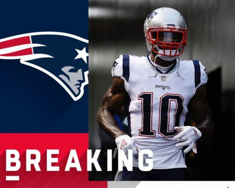 BREAKING:  WR Josh Gordon ( is being conditionally reinstated, and will be able ...