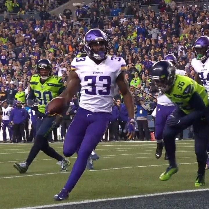 Big plays fuel the  opening TD drive! - :  on ESPN : NFL app // Yahoo Sports app...