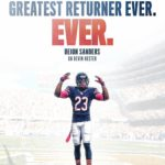 Devin Hester = returning ?  says so....