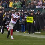 Eli drops it right. In. The bucket.  - :  on ESPN : MFL App // Yahoo Sports App...