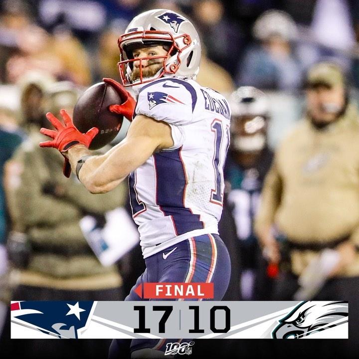 FINAL:  leave Philadelphia with a W! ...