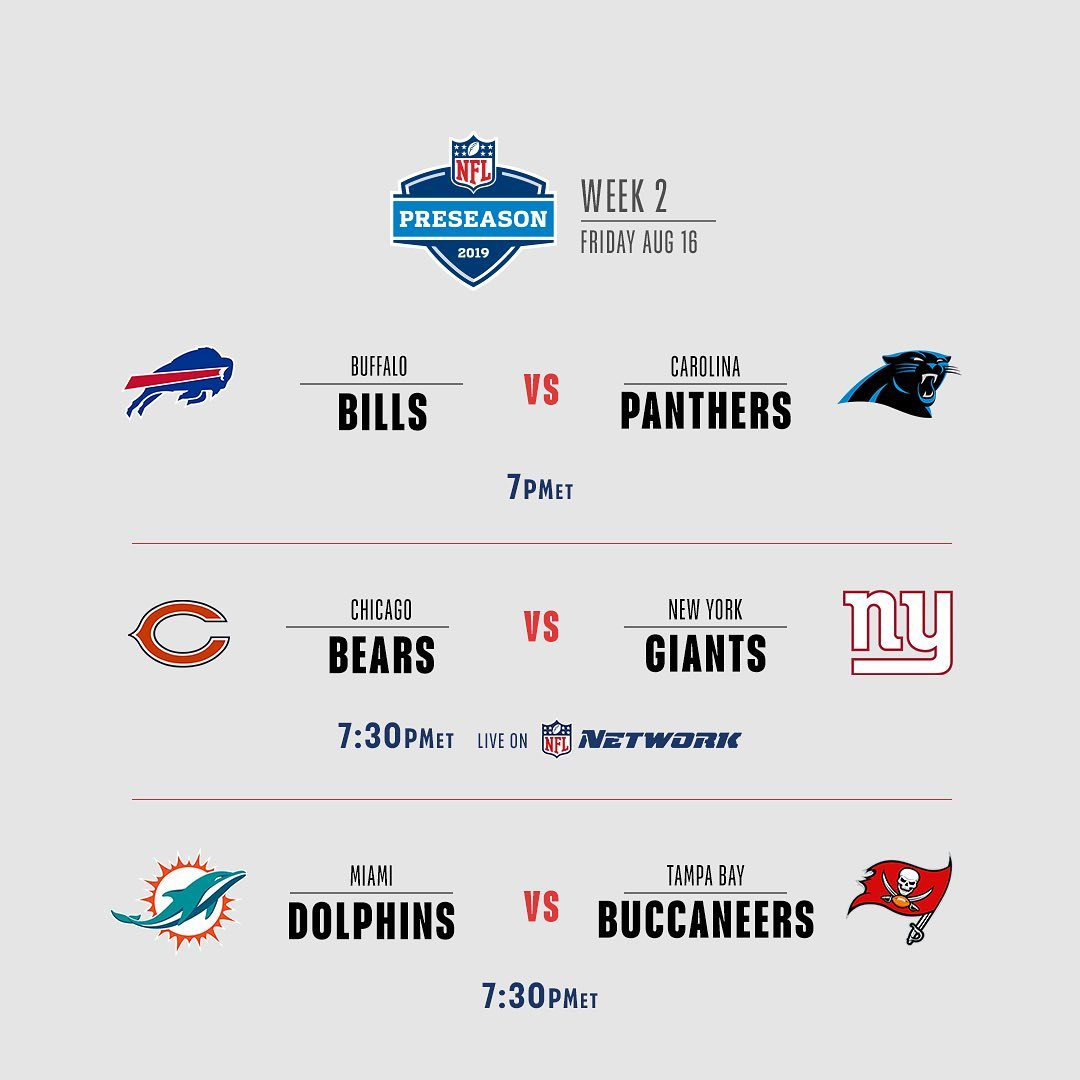 Football Friday.  Check your local listings for more info!...