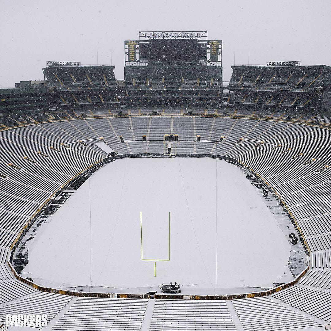 Football weather  (via ...