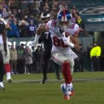 Just like riding a bike. Welcome back, Eli! - :  on ESPN : NFL App // Yahoo Spor...