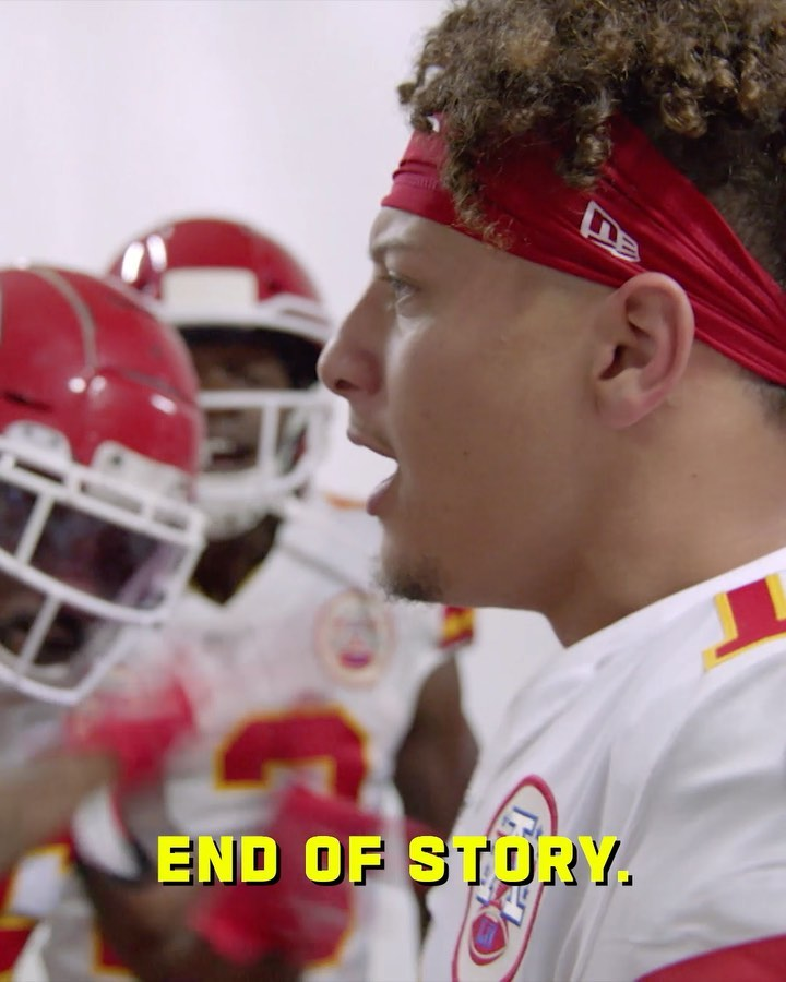 """""""Make a play! End of story!"""" Best of mic'd up from Week 11! ..."""