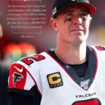 Matt Ryan is making a $500k donation to help improve the community for people of...