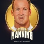 Peyton Manning is one of 10 QBs selected to the  All-Time Team!  2x Super Bowl C...