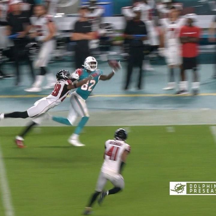 Rosen's throw. Williams' one-hand catch. Money.  ...