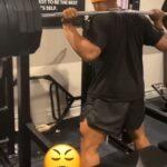 Saquon casually squatting 585 pounds  (via  h/t ...