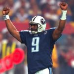 Steve McNair would have turned 47 today. Happy birthday to a legend. - : Al Mess...