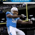 The Chargers put  at every position in  and let's just say it went REALLY well. ...
