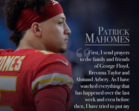 The Super Bowl MVP speaks out. (via ...