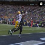 The last time  faced the Packers in the NFC Championship.. (via ...