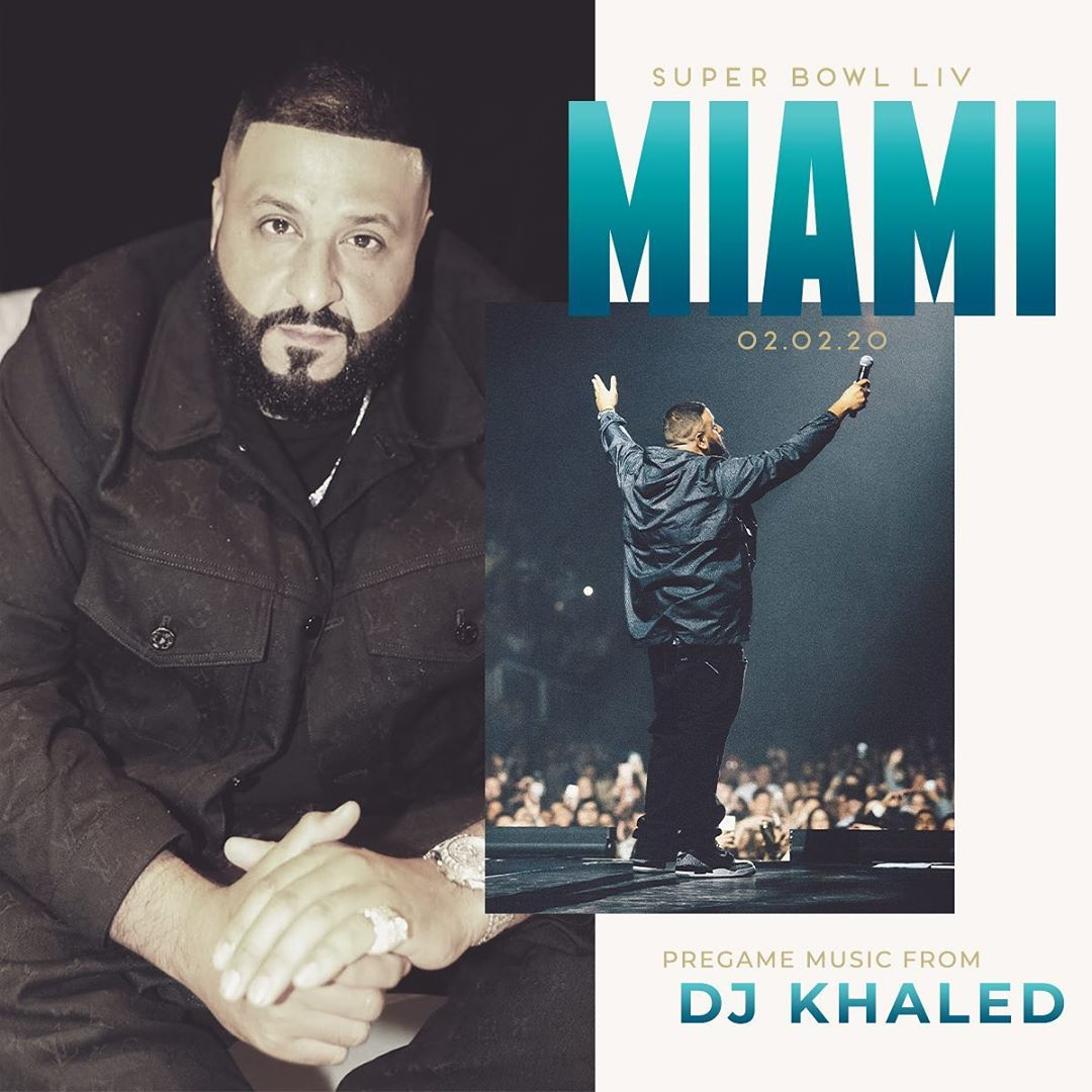 The  pregame show in Miami is going to be epic! ...