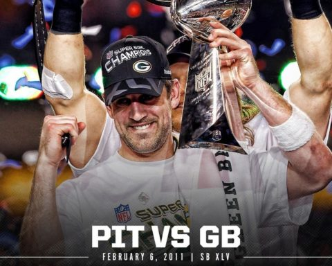Two powerhouse franchises. Rodgers. Roethlisberger. A Super Bowl classic. : SB X...