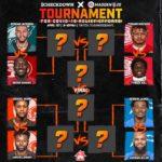 Who ya got?  Round 1 of  x Madden 20 Tournament starts tomorrow at 6pm ET on  Tw...
