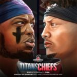 vs.  Who's going to  - : TOMORROW 3:05pm ET on CBS : NFL app // Yahoo Sports ap...