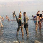 Dead Sea ...