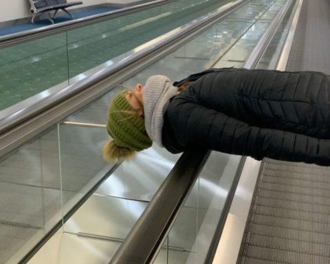 Is planking still cool? LMK. ...
