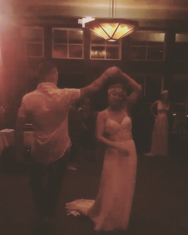 Wedding memories with my love   It was absolutely magical. I would go back to th...