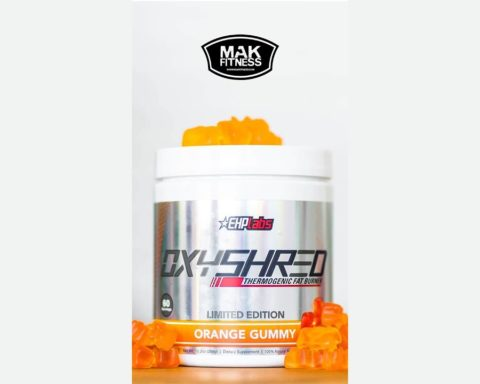 Product Panel Review | OXYSHRED Orange Gummy | MAK Fitness