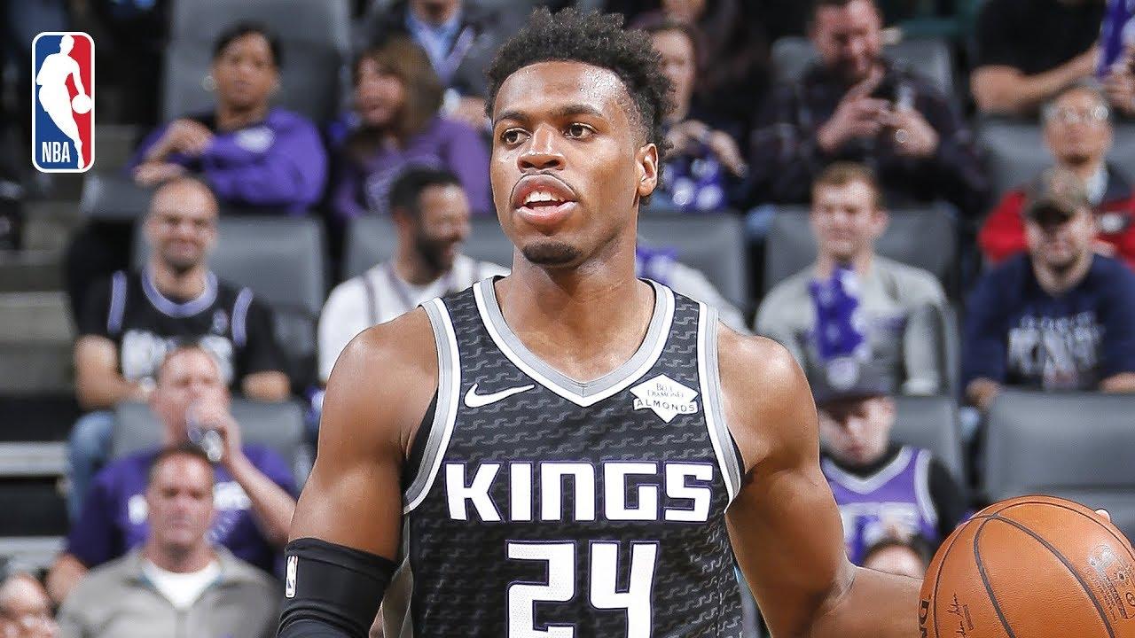 Full Game Recap: Hawks vs Kings | Young Kings Show Out Against Atlanta