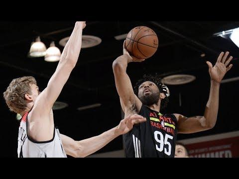 Full Highlights: Atlanta Hawks vs Chicago Bulls, MGM Resorts NBA Summer League   July 10
