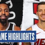 NETS at HEAT | FULL GAME HIGHLIGHTS | February 29, 2020