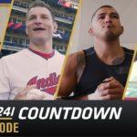 UFC 241 Countdown: Full Episode