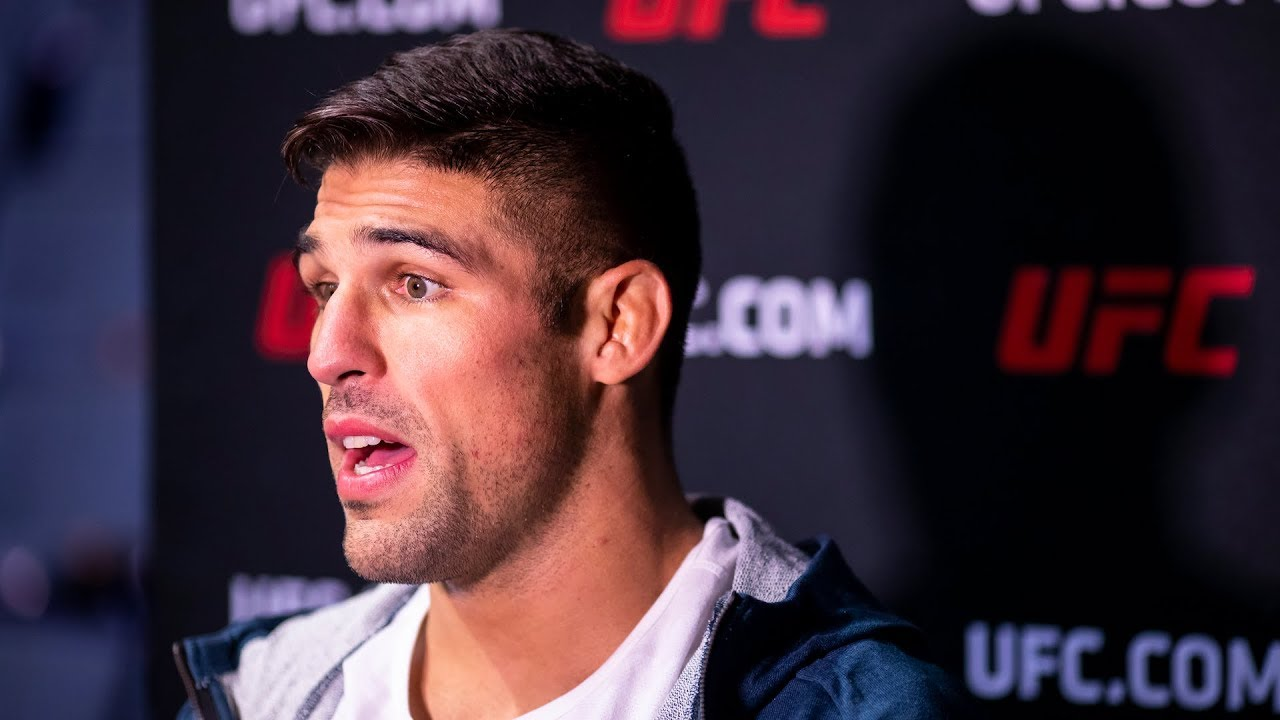 UFC Uruguay: Post-fight Press Conference