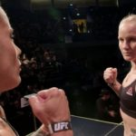 UFC Uruguay: Weigh-in Highlight